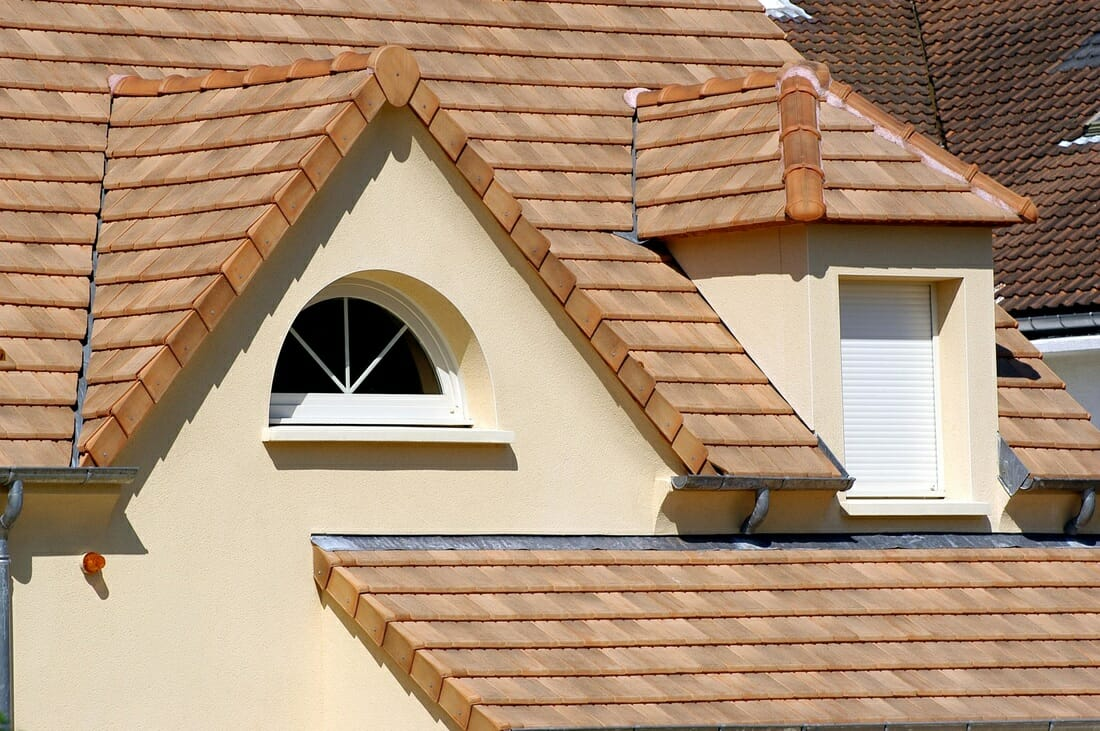 Residential Clayton Roofing