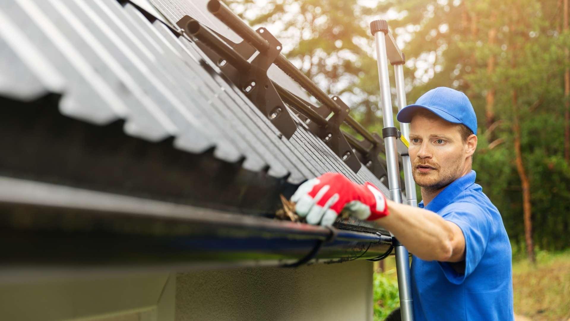 Residential Roof Repair in clayton, NC